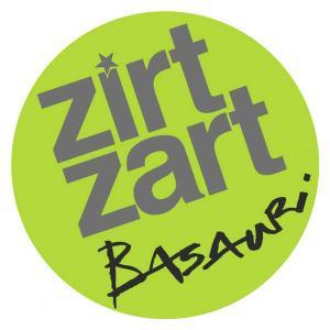 Zirt Zart servicio de juventud del ayuntamiento de Basauri