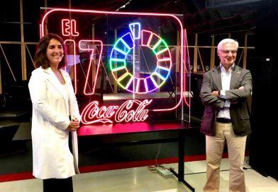 La planta de Coca Cola en Galdakao reduce a la mitad sus emisiones de Gases de Efecto Invernadero