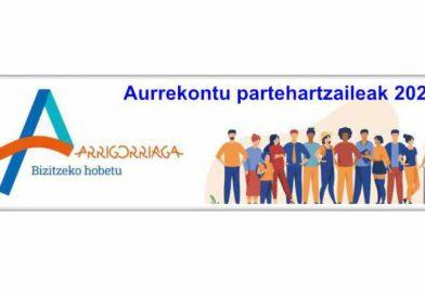 El lunes comienza en Arrigorriaga la fase decisiva en el proceso de presupuestos participativos