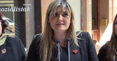 imagen de la campaña electoral municipal de 2015