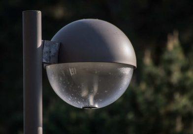 Basauri continúa renovando su sistema de iluminación pública